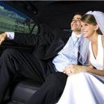 Wedding Transportation @ Everett Limousine Service